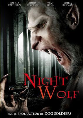 NIGHT WOLF | 13 HRS | 2010