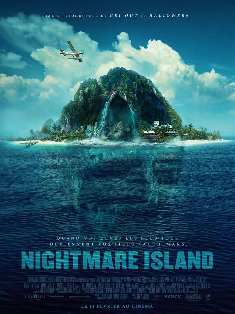 NIGHTMARE ISLAND | FANTASY ISLAND | 2020