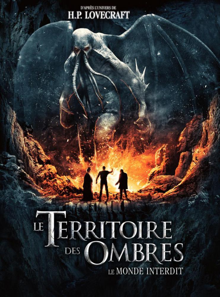 TERRITOIRE DES OMBRES 2 - LE   LA HERENCIA VALDEMAR 2 : LA SOMBRA PROHIBIDA   2010