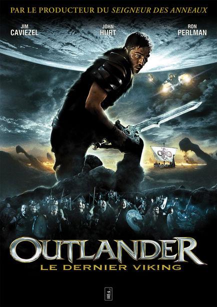 OUTLANDER | OUTLANDER | 2008