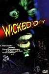 WICKED CITY - THE   YíU SAU DōU SíH   1992