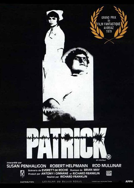 PATRICK (1978) | PATRICK (1978) | 1978