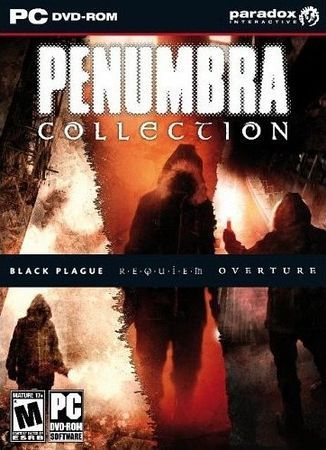 PENUMBRA COLLECTION | PENUMBRA COLLECTION | 2009