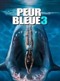 PEUR BLEUE 3 | DEEP BLUE SEA 3 | 2020