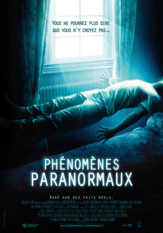 PHENOMENES PARANORMAUX | FOURTH KIND - THE | 2009