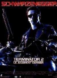 TERMINATOR 2 | TERMINATOR 2 - JUDGMENT DAY | 1991