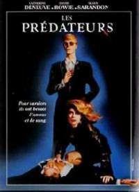 PREDATEURS - LES | THE HUNGER | 1983