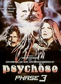 PSYCHOSE PHASE 3 | THE LEGACY | 1978