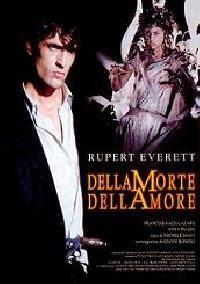 DELLAMORTE DELLAMORE   CEMETARY MAN / DELLAMORTE DELLAMORE   1993