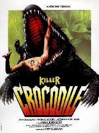 KILLER CROCODILE | KILLER CROCODILE | 1989