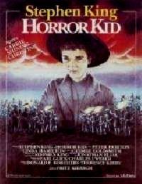 DEMONS DU MAIS - LES | HORROR KID / CHILDREN OF THE CORN | 1984