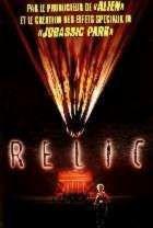 RELIC | THE RELIC | 1997