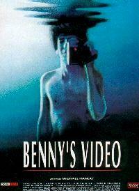 BENNYS VIDEO   BENNY'S VIDEO   1992