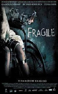 FRAGILE   FRAGILE   2005