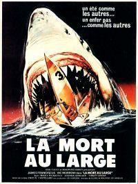 MORT AU LARGE - LA | L'ULTIMO SQUALO | 1980