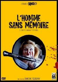 HOMME SANS MEMOIRE - L | L'UOMO SENZA MEMORIA | 1974