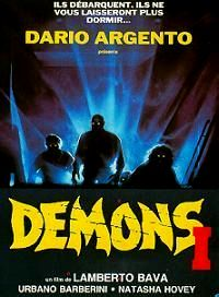 DEMONS   DEMONI   1985