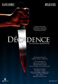 DECADENCE   DECADENCE   1998