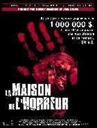MAISON DE L HORREUR - LA | HOUSE ON HAUNTED HILL | 1999