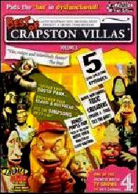 CRAPSTON VILLAS   CRAPSTON VILLAS   1998