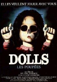DOLLS-LES POUPEES | DOLLS | 1987