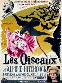 OISEAUX - LES | BIRDS - THE | 1963