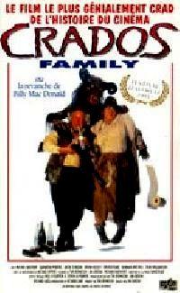 CRADOS FAMILY | REVENGE OF BILLY THE KID | 1991