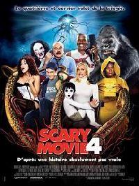 SCARY MOVIE 4 | SCARY MOVIE 4 | 2005