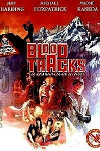 BLOOD TRACKS   BLOOD TRACKS   1985