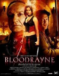 BLOODRAYNE   BLOODRAYNE   2005