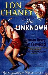 INCONNU - L | THE UNKNOWN | 1927