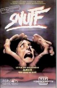SNUFF   SNUFF   1976