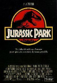JURASSIC PARK | JURASSIC PARK | 1993