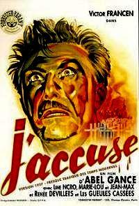 ACCUSE - J | J'ACCUSE | 1927