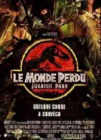 JURASSIC PARK 2 : LE MONDE PERDU | JURASSIC PARK 2 : THE LOST WORLD | 1997