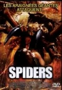 SPIDERS   SPIDERS   2000