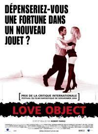 LOVE OBJECT   LOVE OBJECT   2003