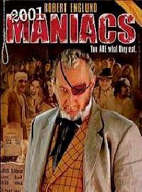2001 MANIACS | 2001 MANIACS | 2005