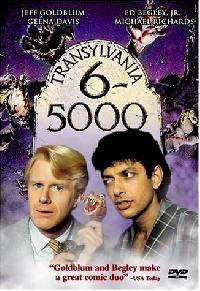 TRANSYLVANIA 6-5000 | TRANSYLVANIA 6-5000 | 1985