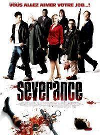 SEVERANCE   SEVERANCE   2006
