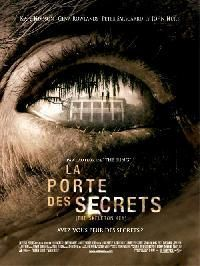 PORTE DES SECRETS - LA | THE SKELETON KEY | 2005