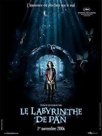 LABYRINTHE DE PAN - LE | PAN'S LABYRINTH / EL LABERINTO DEL FAUNO | 2006