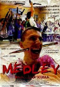 MEDLEY | MEDLEY - BRANDELLI DI SCUOLA | 2000