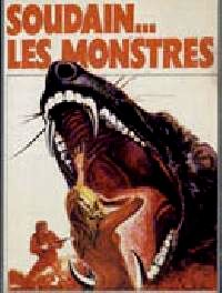 SOUDAIN LES MONSTRES | THE FOOD OF THE GODS | 1976