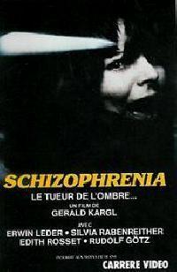 SCHIZOPHRENIA - LE TUEUR DE L'OMBRE | FEAR / ANGST | 1983