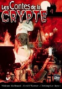 CONTES DE LA CRYPTE VOL 4 - LES | TALES FROM THE CRYPT | 1992