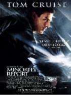 MINORITY REPORT | MINORITY REPORT | 2002