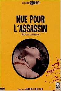 NUE POUR L ASSASSIN | NUDE PER L'ASSASSINO / STRIP NUDE FOR YOUR KILLER | 1975