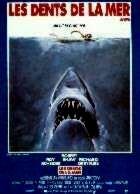 DENTS DE LA MER - LES | JAWS | 1975