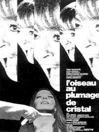 OISEAU AU PLUMAGE DE CRISTAL - L | L UCCELLO DALLE PIUME DI CRISTALLO | 1970